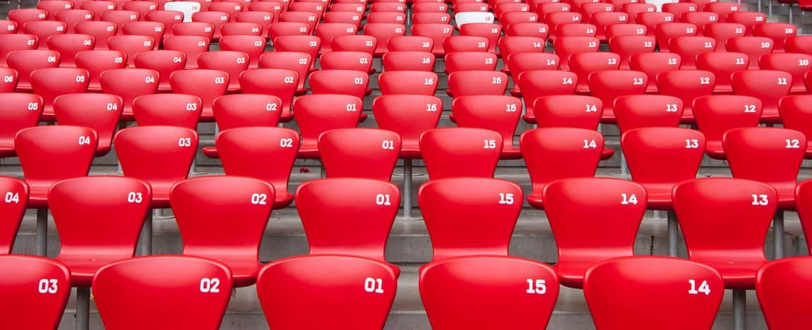 ghế composite frp